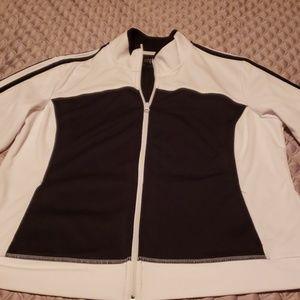 womens zip up quick dry jacket
